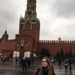 Красная площадь. г. Москва